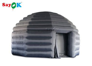 5m Inflatable Planetarium Dome Tent With 2 Blowers And PVC Floor Mat