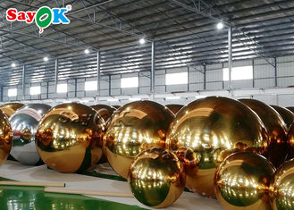 Park Advertising 3.5m Inflatable Mirror Ball