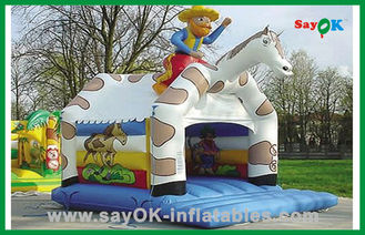 Animal Shape Inflatable Bounce
