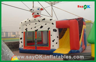 Kids Inflatable Bounce