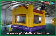 China Castillo animoso de salto inflable del salto feliz popular del castillo fábrica