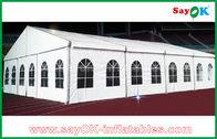 China 10x10 marco de aluminio al aire libre Pgoda MarqueeTent para casarse la especificación detallada de los acontecimientos fábrica