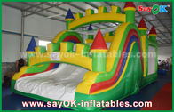 China Casa inflable gigante modificada para requisitos particulares de la despedida, gorila inflable comercial fábrica