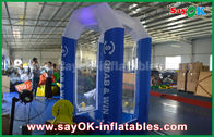 China El LED enciende la máquina de Graber del dinero para la promoción/la publicidad/la diversión fábrica