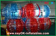 China De la burbuja inflable del fútbol transparente del PVC/de TPU bola humana para el adulto/el niño fábrica