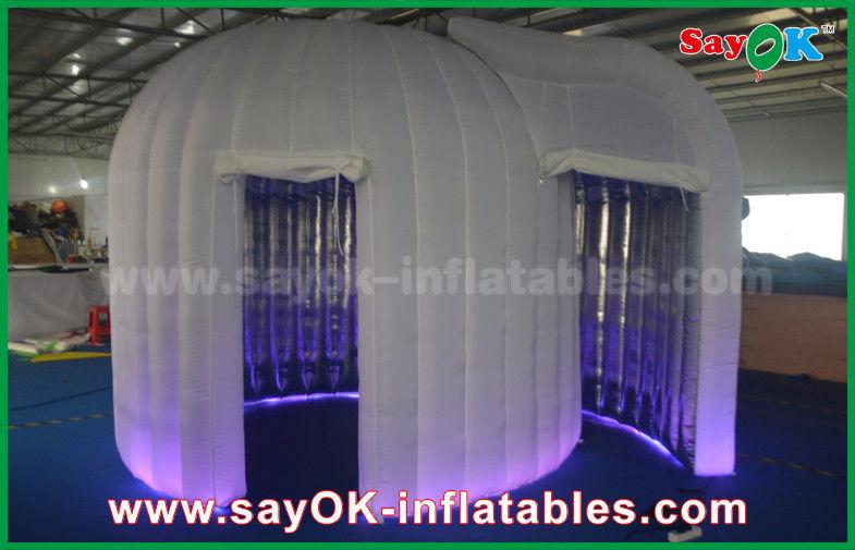 Foto Cabina Venta : Cabina inflable llevada boda del espray para la venta dos años de