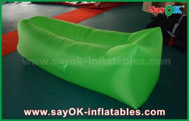 Perezosos inflables del OEM surgen los sacos de dormir del sofá para las muchachas azules/rojas/púrpura/rosa
