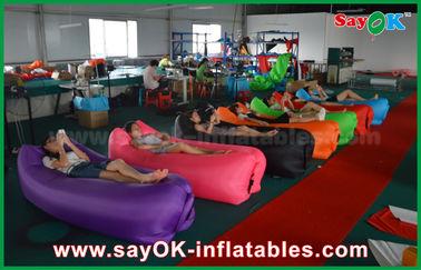 Airbag modificado para requisitos particulares el dormir de la forma/airbag inflable 200 cm * aprobación del CE de 90 cm