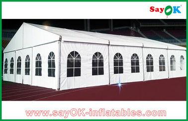 10x10 marco de aluminio al aire libre Pgoda MarqueeTent para casarse la especificación detallada de los acontecimientos