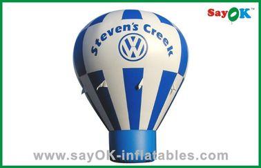 Altura inflable de los productos los 6m de la publicidad del globo magnífico inflable de encargo